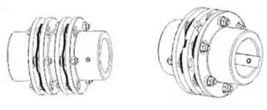 Disc couplings2