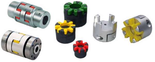 Jaw couplings2