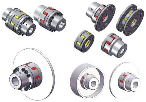 Jaw couplings3